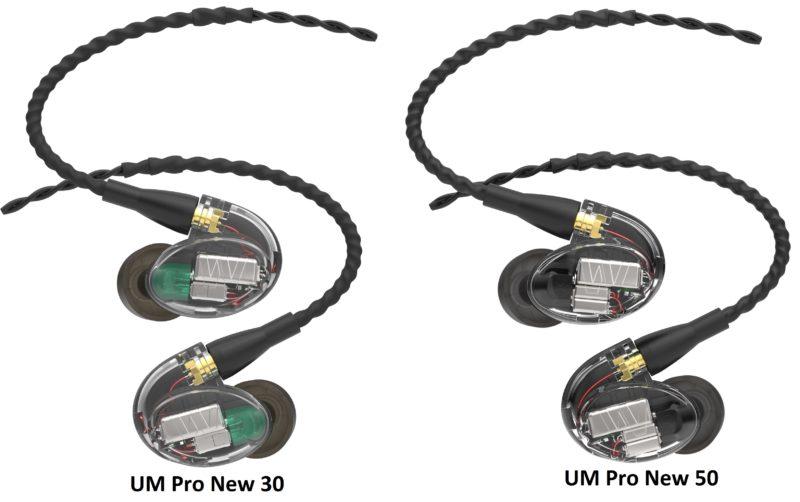 UM Pro New 30