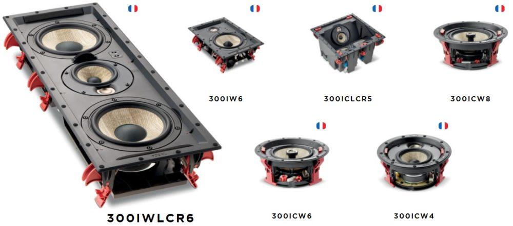 Focal Series 300