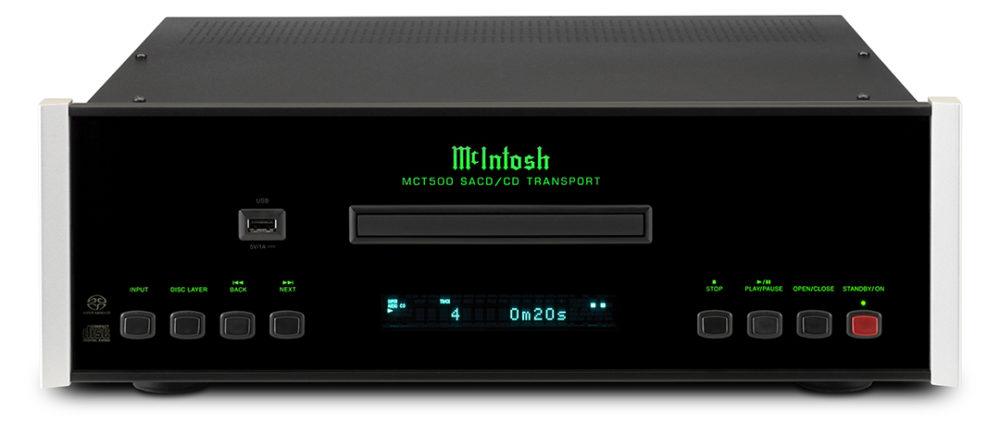 McIntosh MCT500