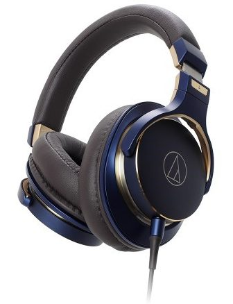 ATH-M50xRD и ATH-MSR7SE - пара новинок от Audio-Technica