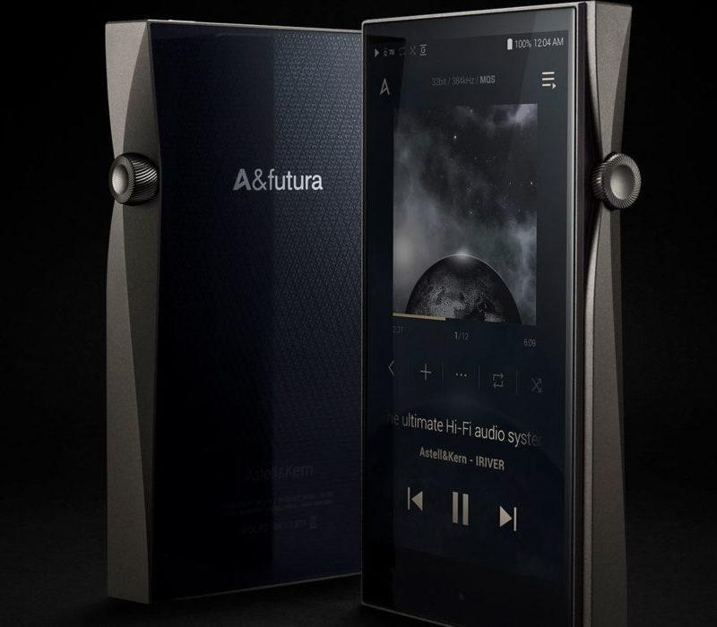 A&future SE100