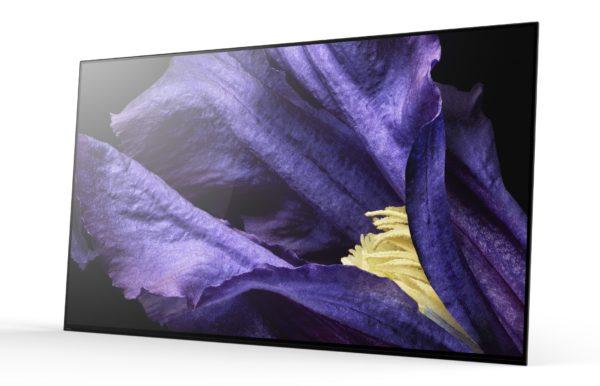 Sony BRAVIA OLED серии AF9