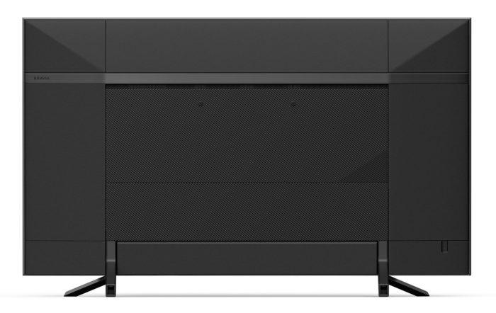Sony BRAVIA серии ZF9