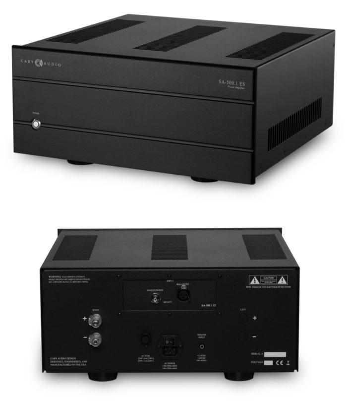 SA-500.1 ES