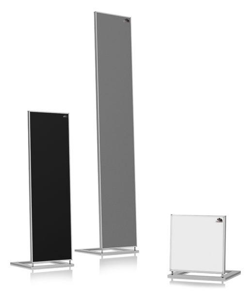 Планарные акустические системы Fonica