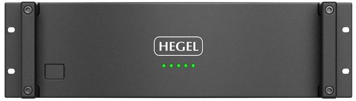 Hegel C53, C54 и C55