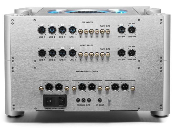 Chord Electronics ULTIMA