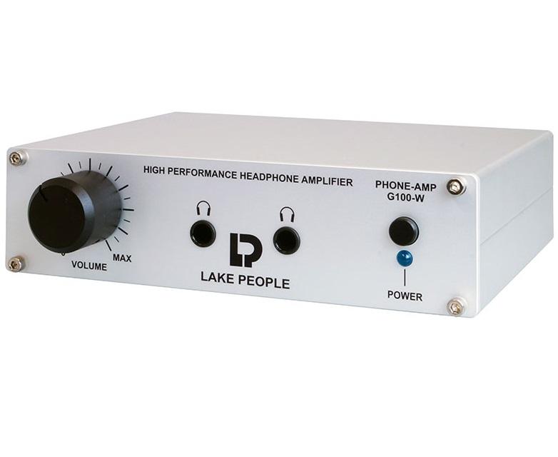 Lake People G100-W