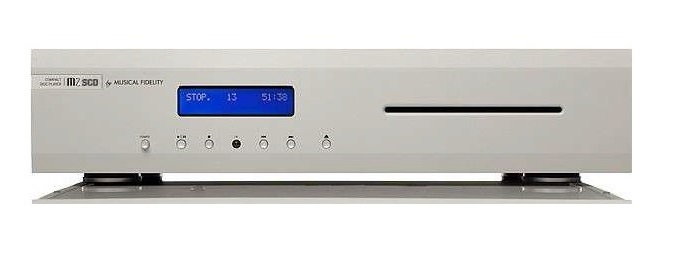 Musical Fidelity M2sCD