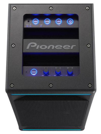 Pioneer Club7 и Club5