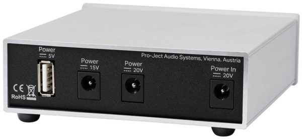 Pro-Ject Power Box S2