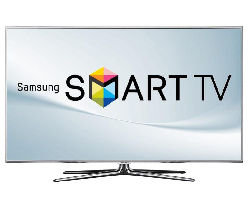 Обновленное приложение Яндекс эксклюзивно вышло на Samsung Smart TV