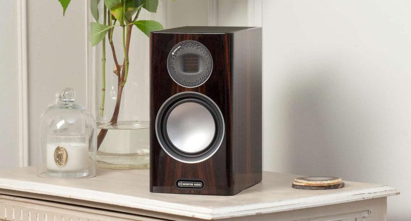 Monitor Audio анонсировал обновлённую линейку Gold Series