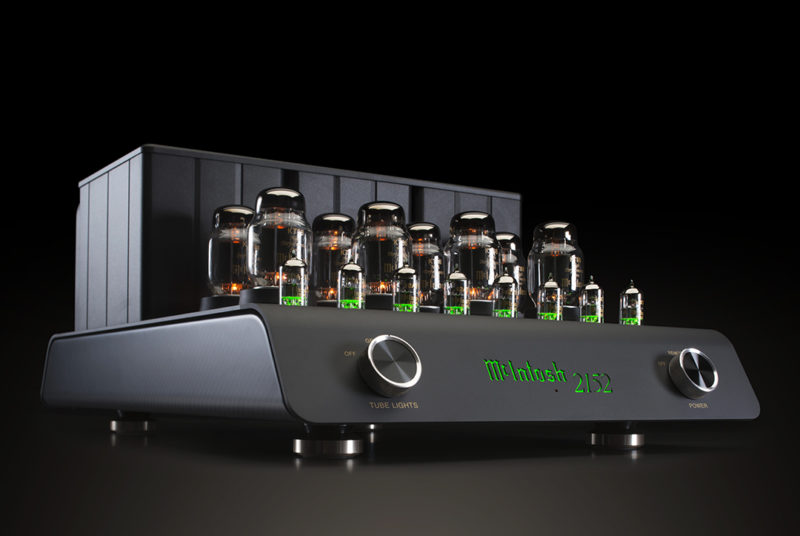 McIntosh MC2152 70th Anniversary