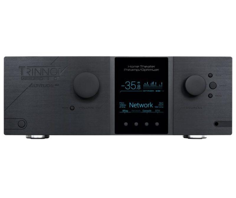 Trinnov Audio теперь с поддержкой DTS:X Pro и IMAX Enhanced