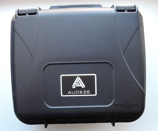 Обзор Audeze LCD-3