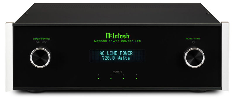 McIntosh MPC500