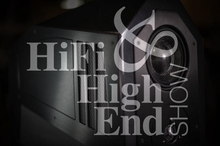 Наши впечатления от Hi-Fi & High End Show 2019