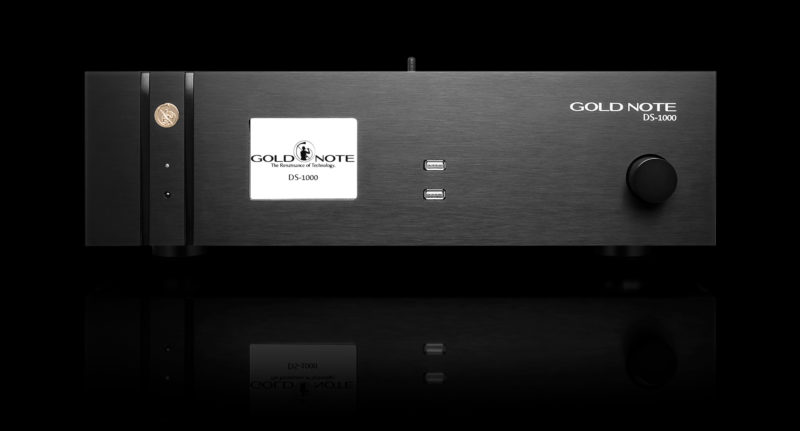 Goldnote DS-1000