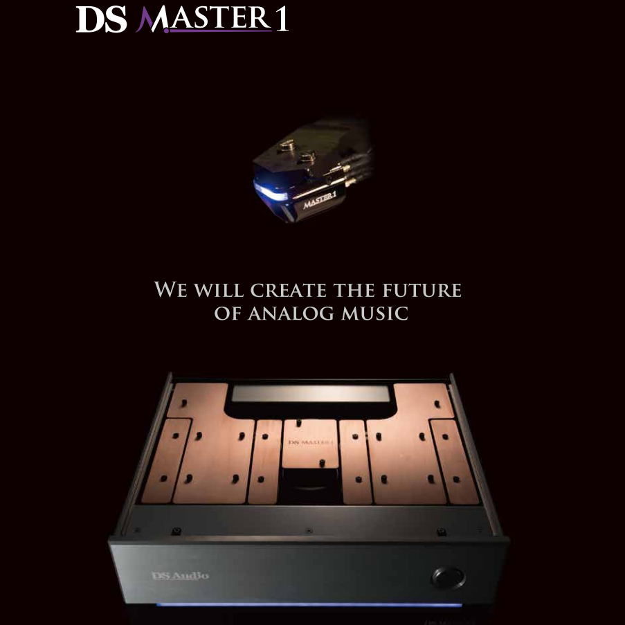 ds audio master 1