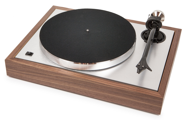 Pro-Ject New Classic Turntable