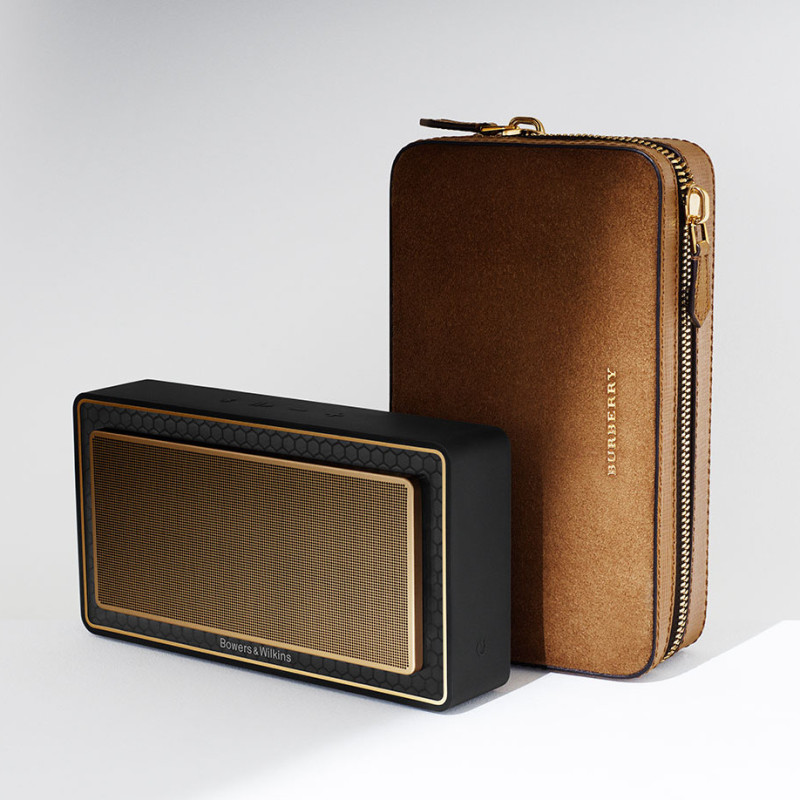 Bowers & Wilkins Burberry