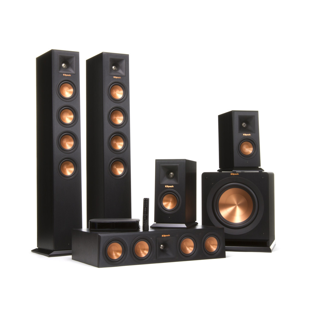 Klipsch Reference Premiere HD Wireless