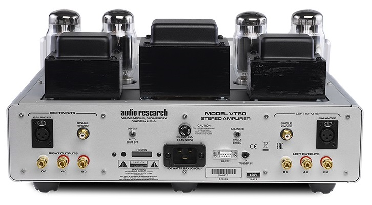 Audio Research VT80