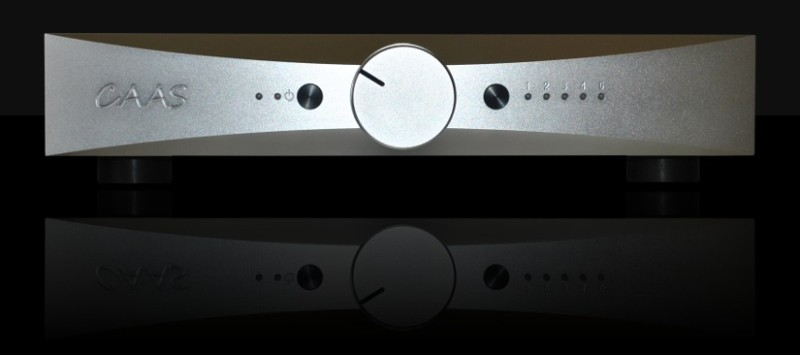 CAAS Audio Elysian Pre-amplifier (EPre)