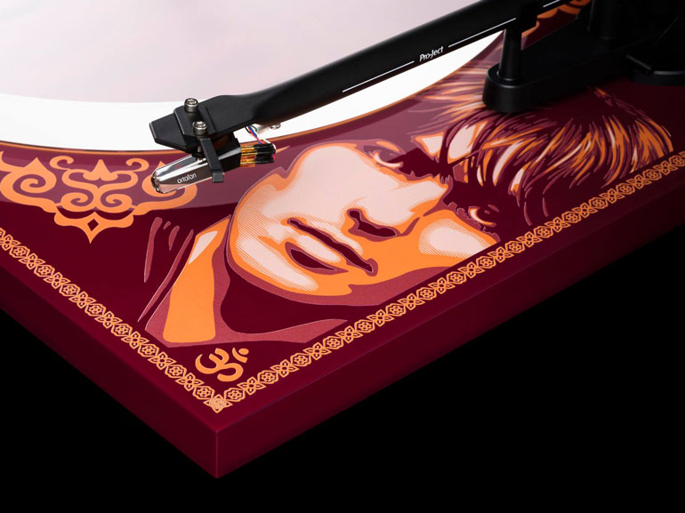 Pro-Ject George Harrison Limited Edition