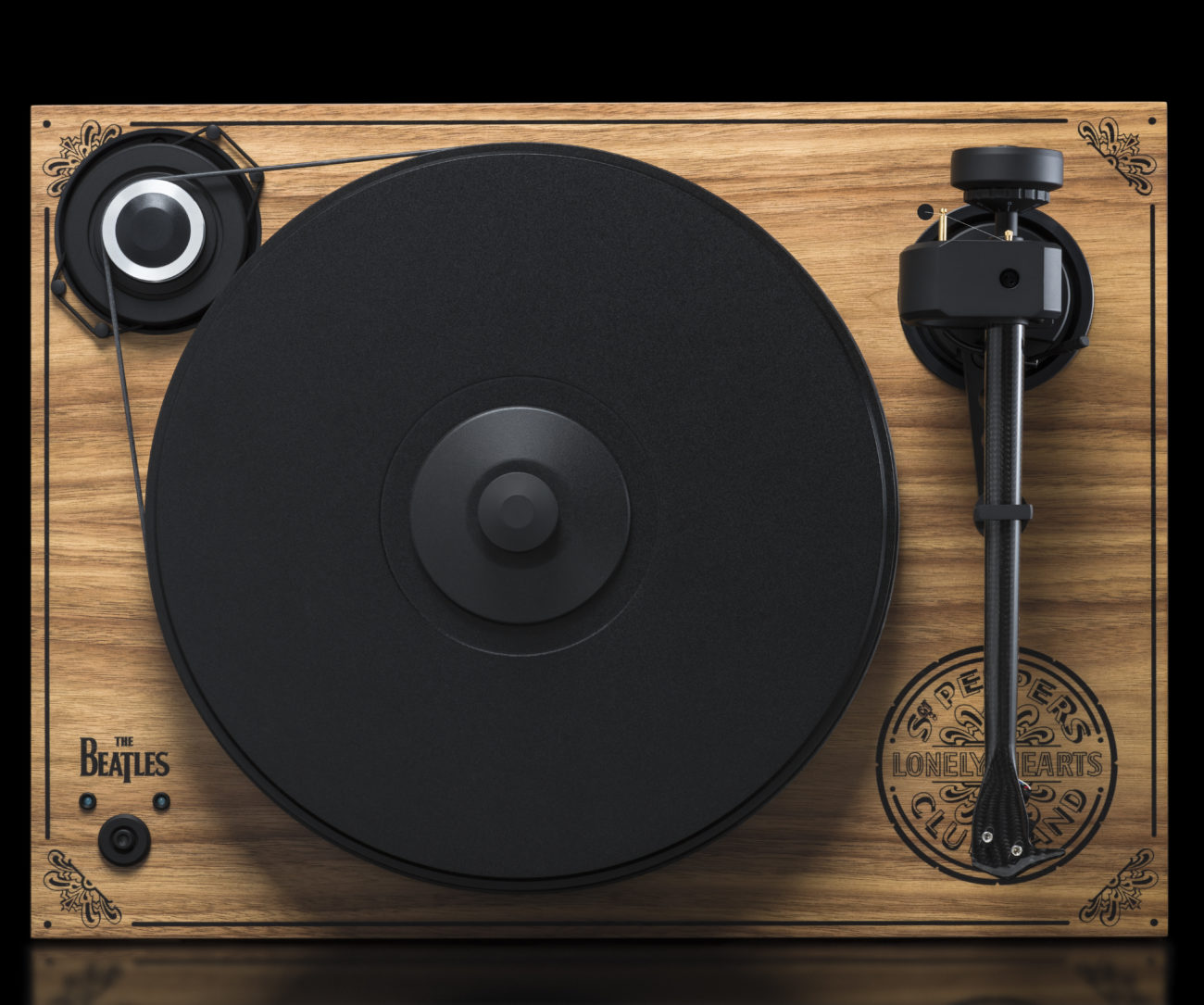 Pro-Ject 2Xperience SB Sgt. Pepper Limited Edition