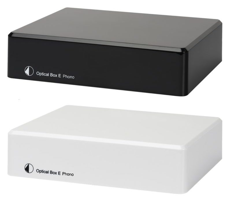 Pro-Ject Phono Box Optical E
