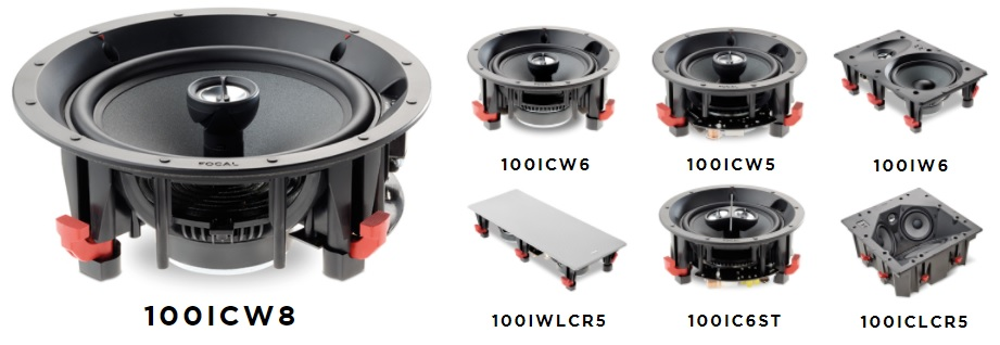 Focal Series 100