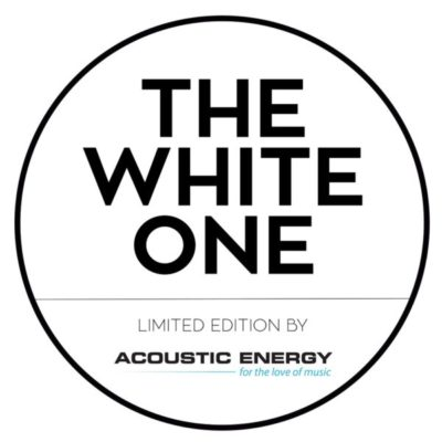 Acoustic Energy АЕ 100 Satin White Limited Edition