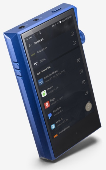 Astell&Kern SP1000M