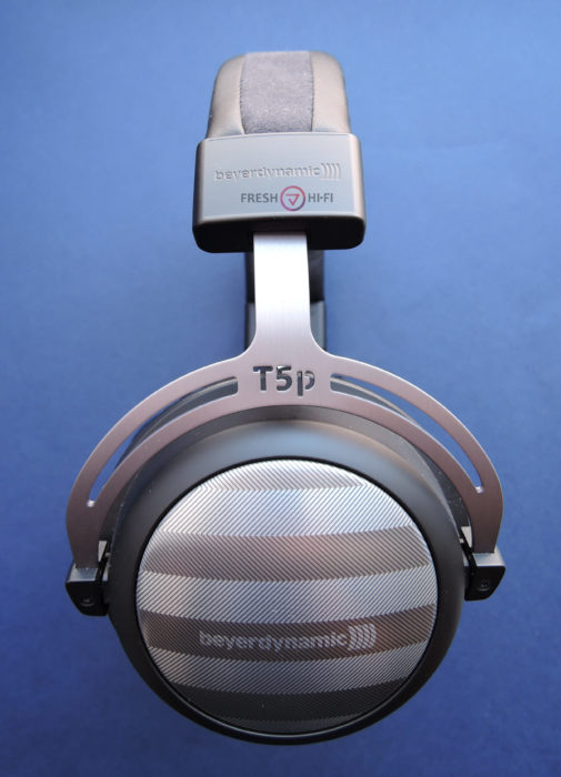 Обзор Beyerdynamic T 5 p (2 Generation)