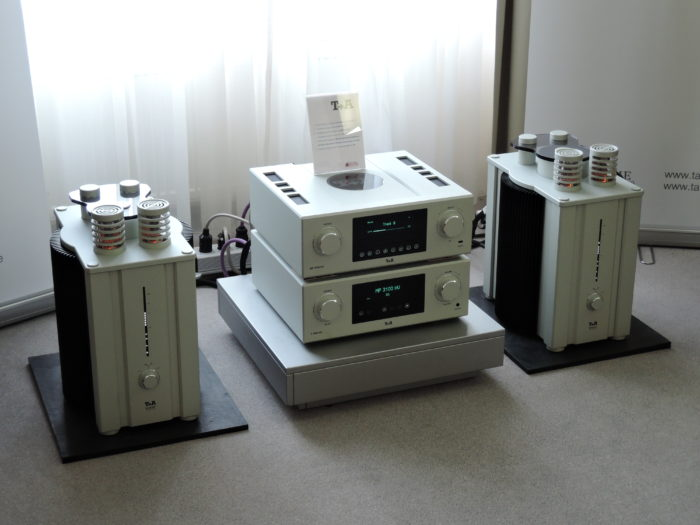 Hi-Fi & High End Show 2019