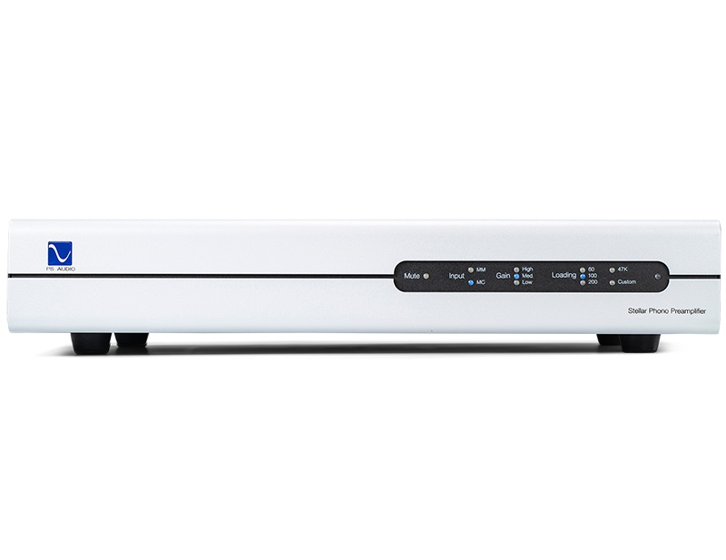 PS Audio Stellar Phono Preamplifier