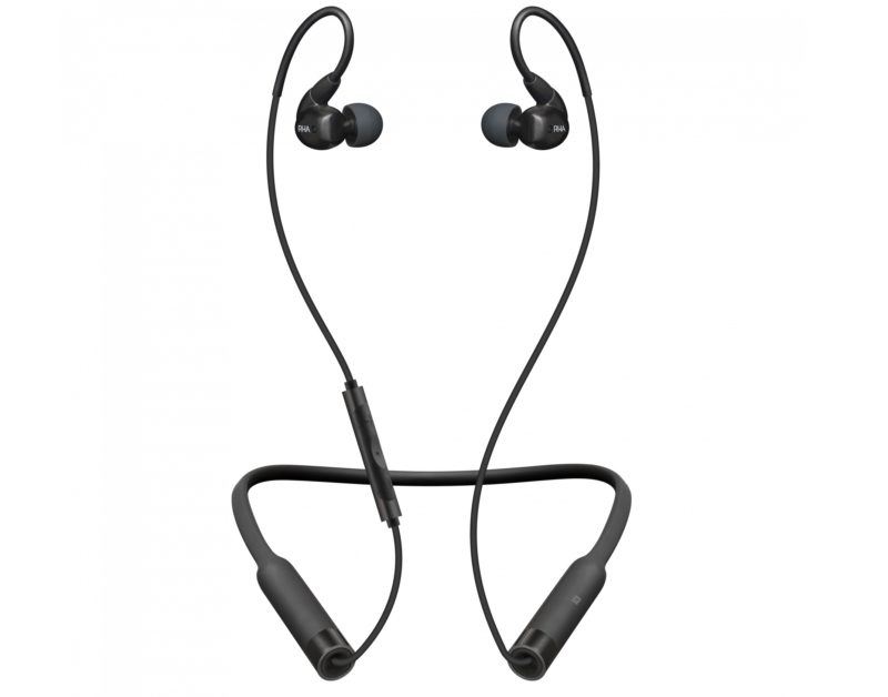 RHA T20 Wireless