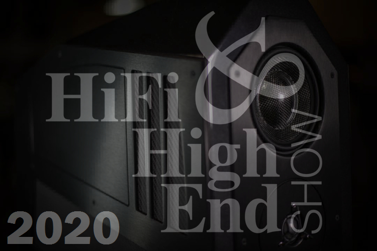 Hi-Fi & High End Show 2020