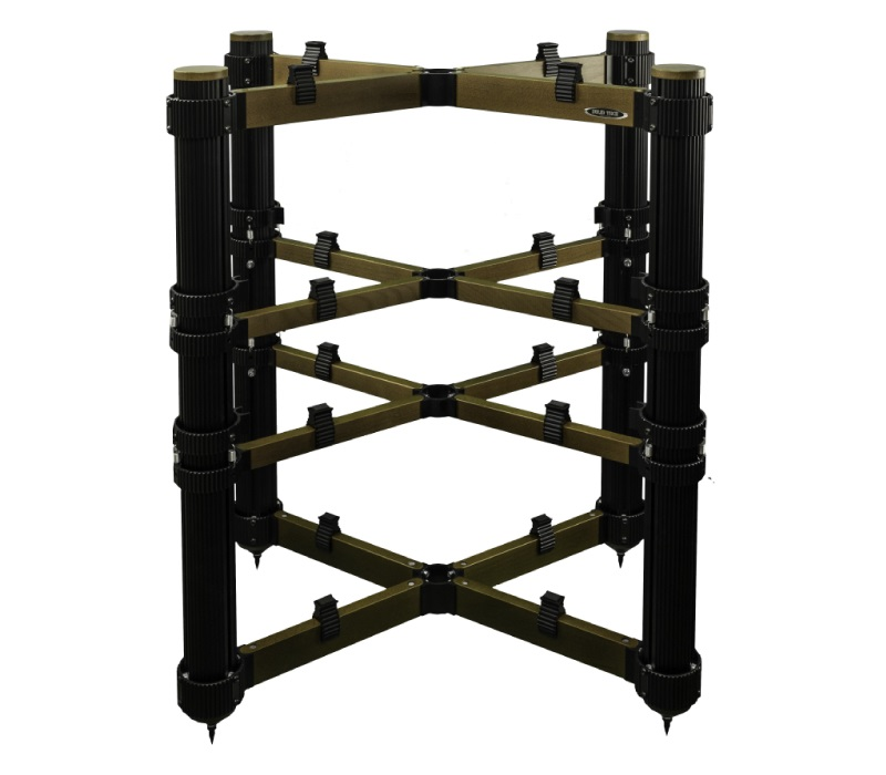Solid-Tech Rack of Silence 4