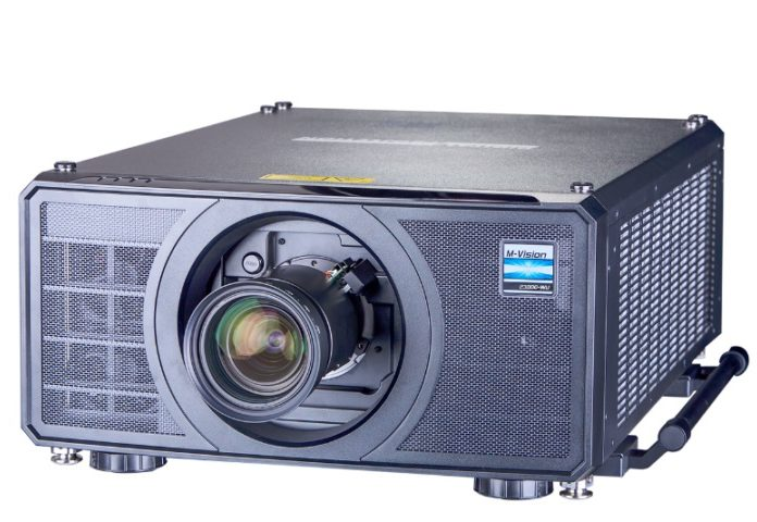 Digital Projection M-Vision 23000