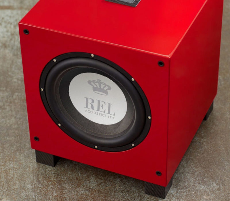 REL T/9i RED Ltd. Edition
