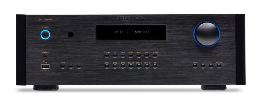 Rotel RC-1590MKII