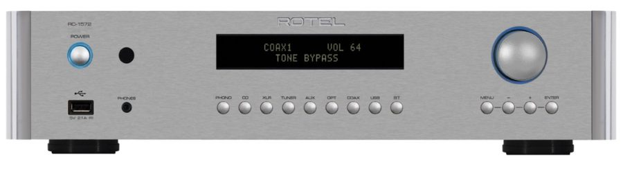 Rotel RC-1572MKII